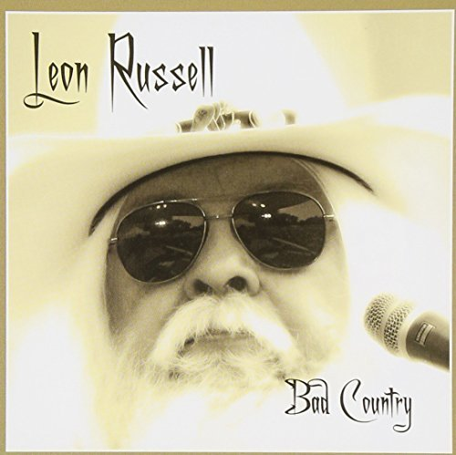 Leon Russell Bad Country