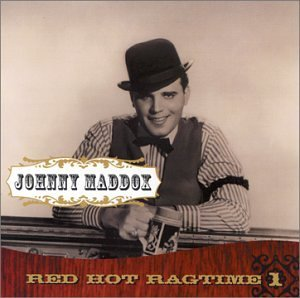 Maddox Johnny Vol. 1 Red Hot Ragtime