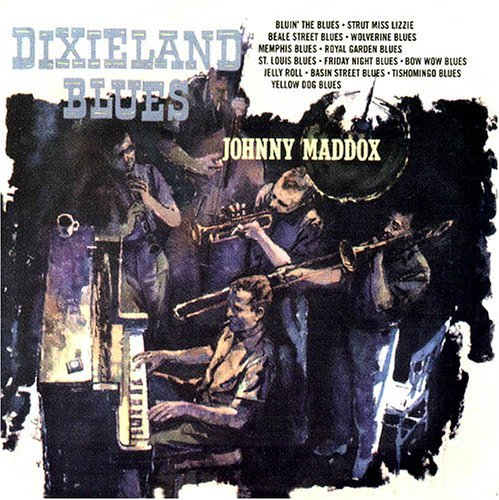 Johnny Maddox Dixieland Blues