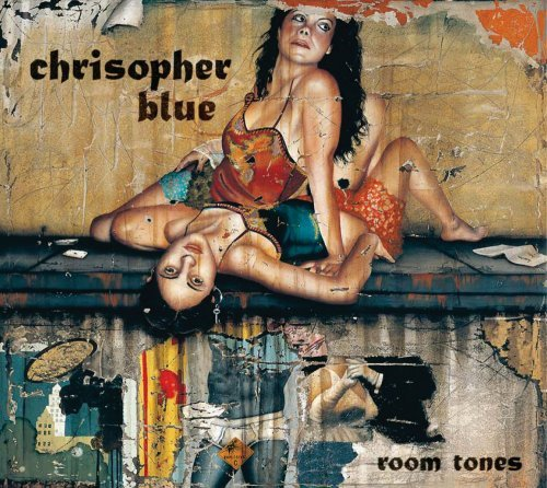 Blue Chrisopher Room Tones