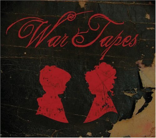 War Tapes War Tapes Digipak