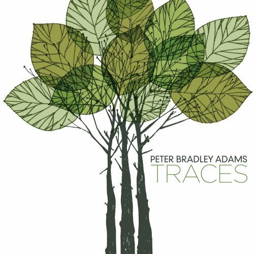 Peter Bradley Adams Traces