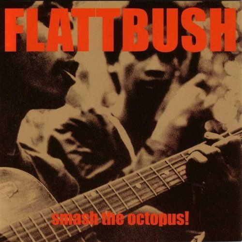 Flattbush Smash The Octopus