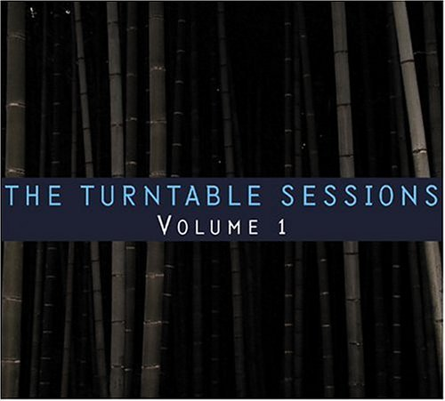 Billy Martin Vol. 1 Turntable Sessions 2001