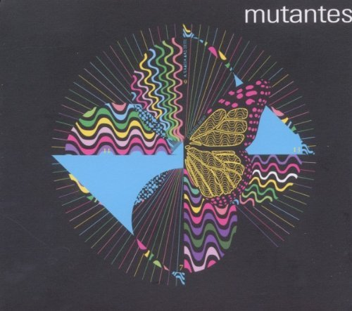 Os Mutantes Live At The Barbican Theatre L Double Digipak