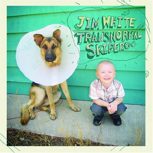 Jim White Transnormal Skiperoo