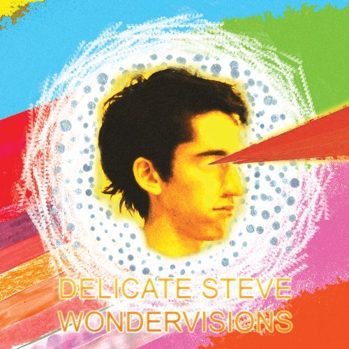 Delicate Steve Wondervisions