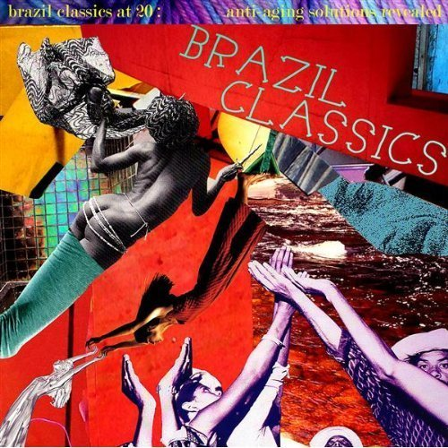 Brazil Classics At 20 Anti Ag Brazil Classics At 20 Anti Ag 180gm Vinyl