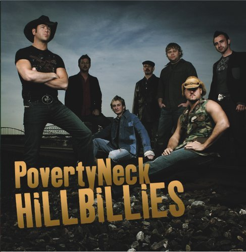 Povertyneck Hillbillies Povertyneck Hillbillies Incl. Bonus DVD