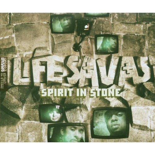 Lifesavas Spirit In Stone