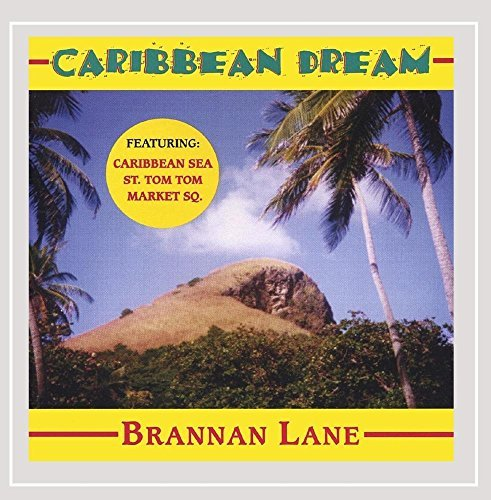 Lane Brannan Caribbean Dream World Music