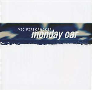 Vic Firecracker Trio Monday Car