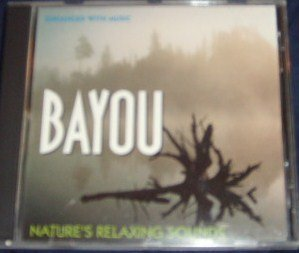 Bayou Nature's Relaxing Sounds