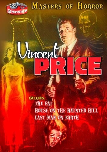 Masters Of Horror Prince Vincent Bw Nr