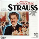 Strauss J. Fledermaus Wine Women & Song