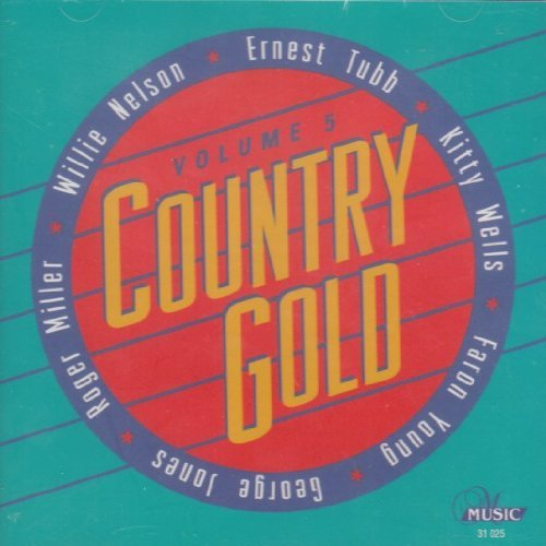 Country Gold Vol. 5 Country Gold