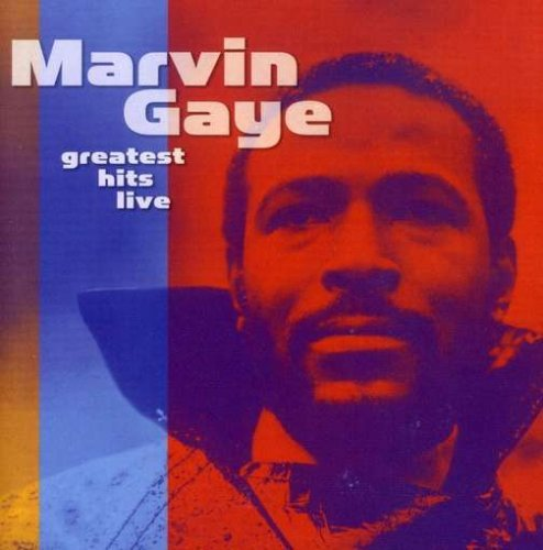 Marvin Gaye Greatest Hits Live