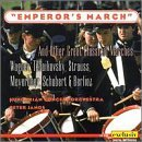 Emperor's March & Other Great Emperor's March & Other Great Wagner Tchaikovsky Strauss Meyerbeer Schubert Berlioz