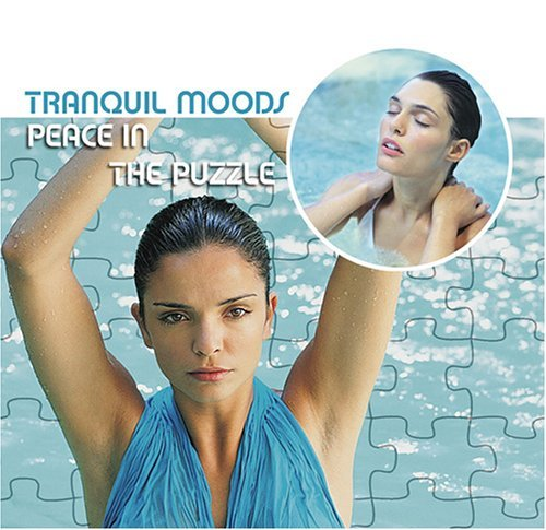 Tranquil Moods Peace In The Puzzle Tranquil Moods