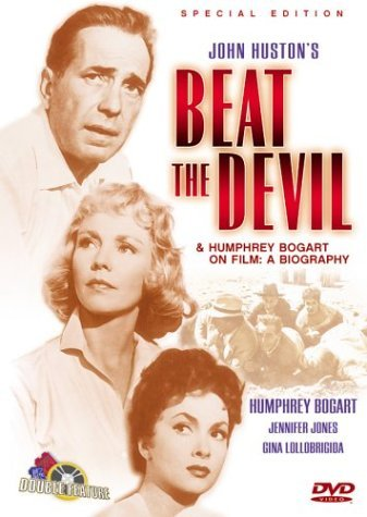 Beat The Devil Humphrey Bogart On Film Bogart Humphrey Bw Mult Dub Sub Nr Spec. Ed. 2 On 1