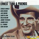 Tubb Ernest & Friends Vol. 1 Waltz Across Texas