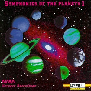 Symphonies Of The Planets Vol. 1