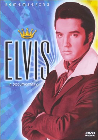 Remembering Elvis A Documentary Presley Elvis Clr Bw Nr