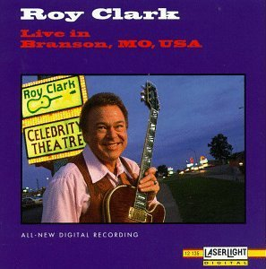 Roy Clark Live In Branson Mo. Usa