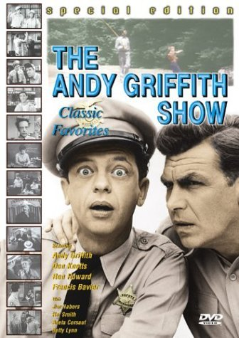 Andy Griffith Show Vol. 2 Classic Favorites Bw Nr Spec. Ed