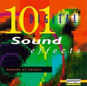 One Hundred One Digital Sou Vol. 4 Sounds Of Nature One Hundred One Digital Sound