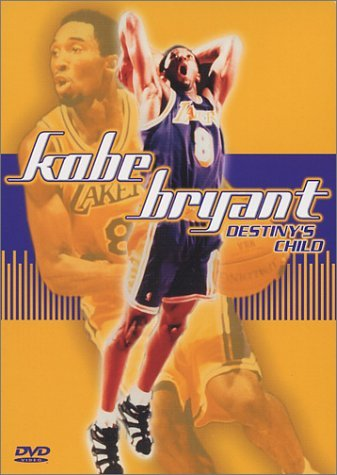 Bryant Kobe Destiny's Child Clr Nr