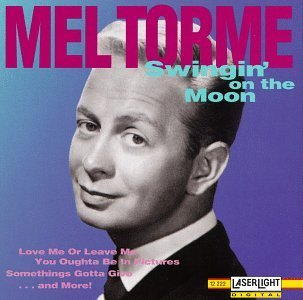 Mel Torme Swingin' On The Moon
