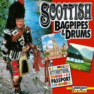 Scottish Bagpipes & Drums Scottish Bagpipes & Drums