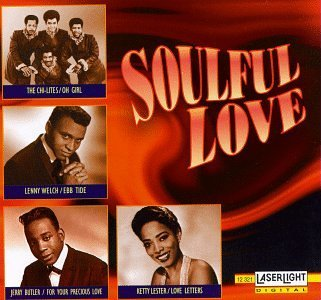 Soulful Love Soulful Love
