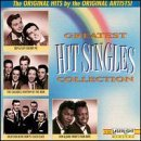 Greatest Hit Singles Collec Greatest Hit Singles Collectio Stafford Don & Juan Burnette Wayne Rivieras Corsairs