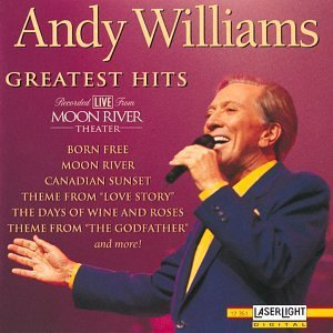 Williams Andy Greatest Hits