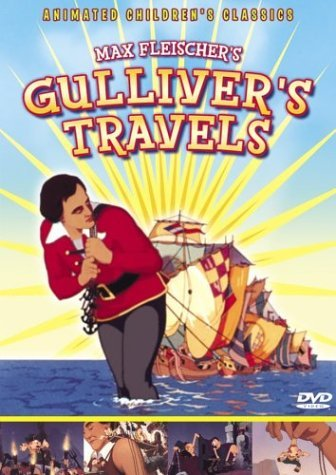 Gulliver's Travels Gulliver's Travels Clr Nr
