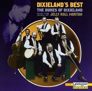 Dukes Of Dixieland Dixieland's Best Play Music Of