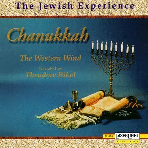 Western Wind Vocal Ensemble Chanukkah Jewish Experience