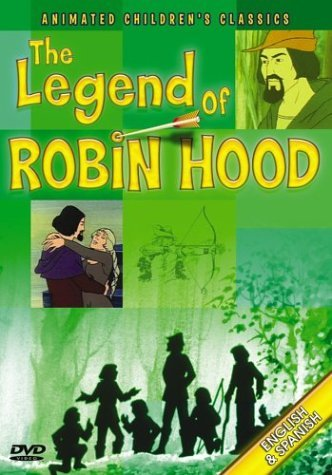 Legend Of Robin Hood Legend Of Robin Hood Clr Nr