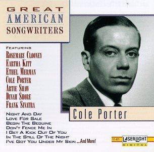 Great American Songwriters Great American Songwriters Col