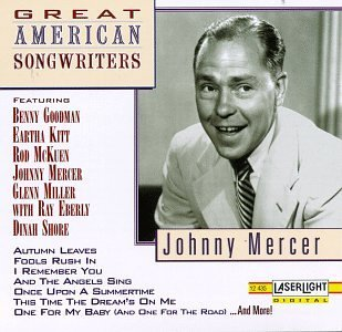 Great American Songwriters Great American Songwriters Joh