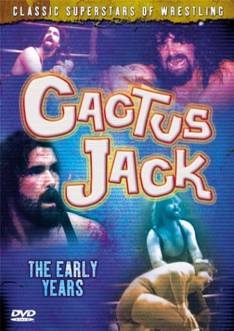 Cactus Jack Early Years Cactus Jack Early Years Clr Nr