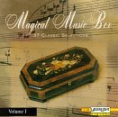 Magical Music Box Vol. 1 37 Classic Selections