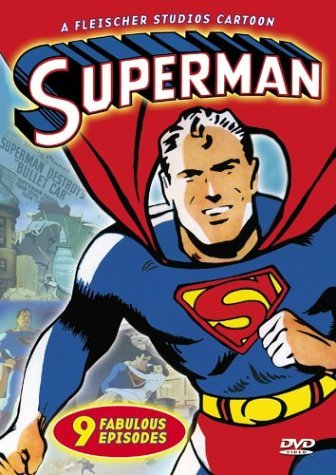 Superman Vol. 1 Clr Nr