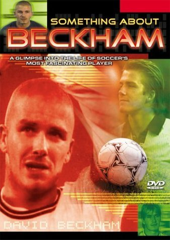 Something About Beckham Something About Beckham Clr Nr