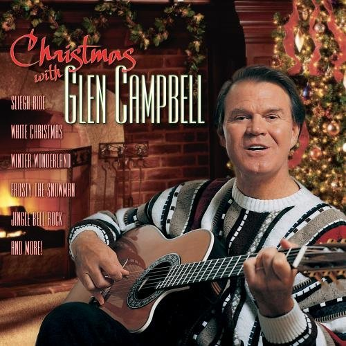 Glen Campbell Christmas With Glen Campbell