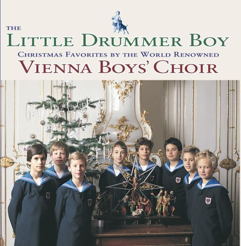 Vienna Boys Choir Little Drummer Boy Vienna Boys Choir