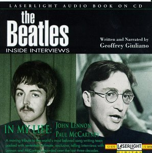 Beatles Inside Interviews In My Life