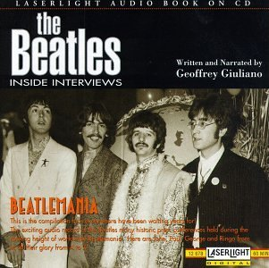 Beatles Inside Interviews Beatlemania